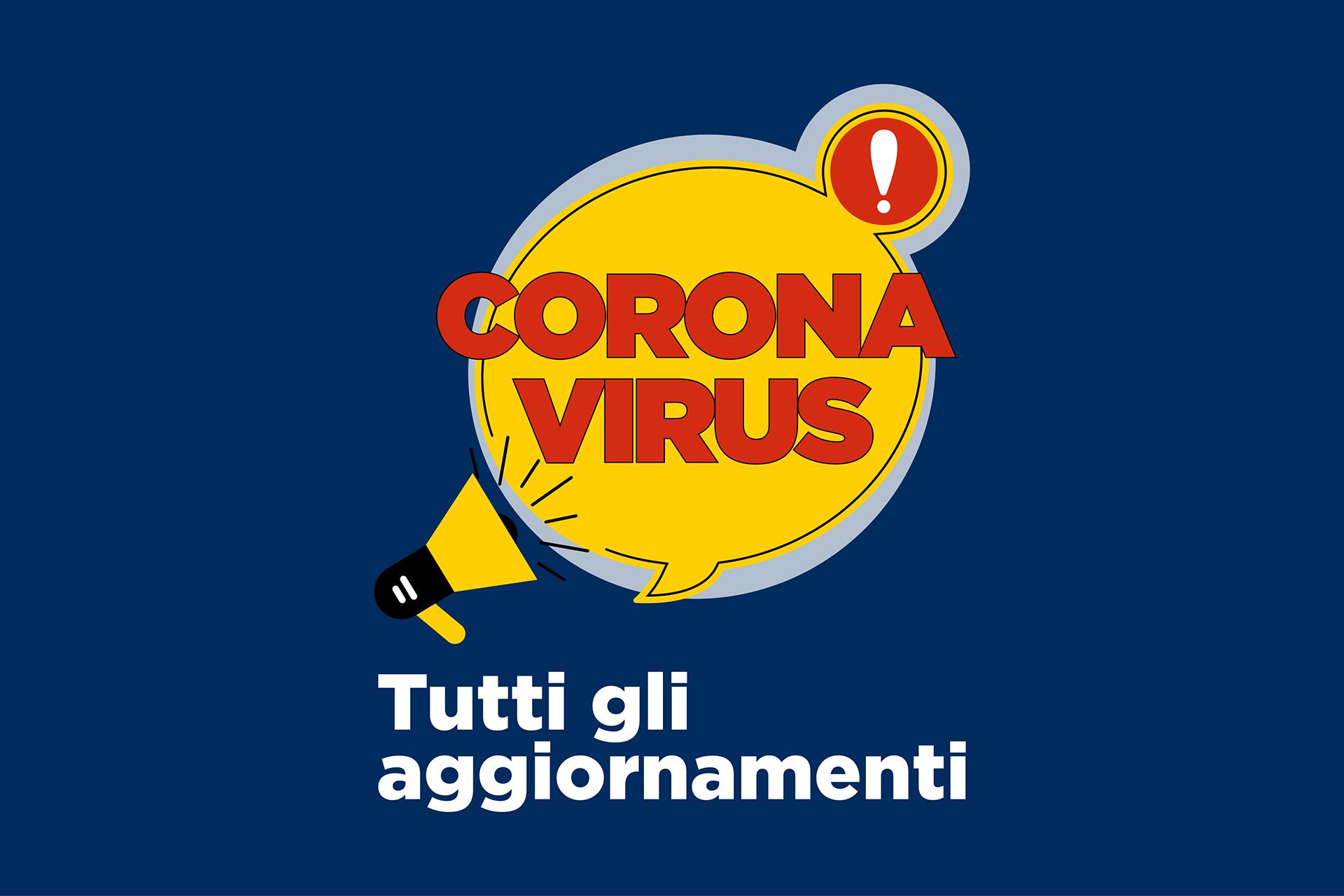 Emergenza Coronavirus Cna Modena