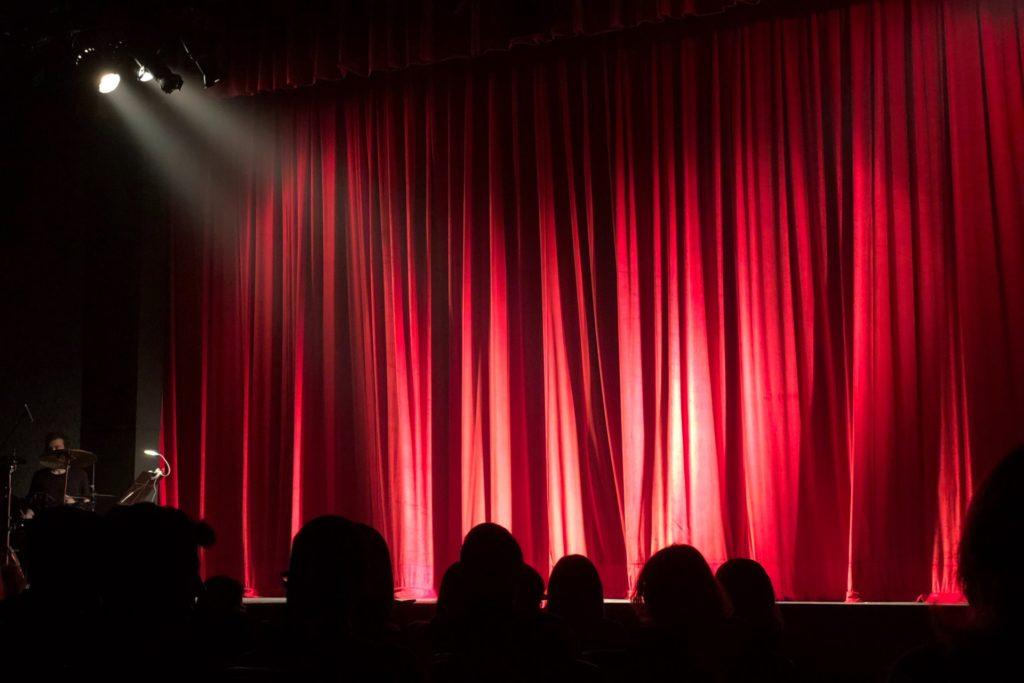 Credito d'imposta per attività teatrali e spettacoli dal vivo
